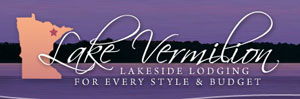 Lake Vermilion Resorts