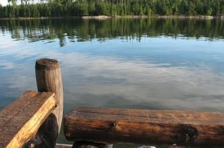 Hot Bite: Lake of the Woods