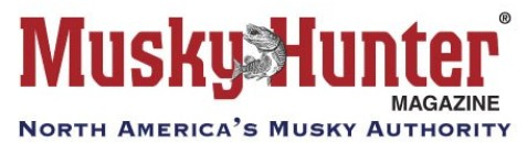 Musky Hunter Magazine