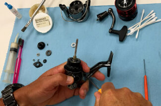Shimano Opens New Authorized Service/Warranty Center At Ladson, S.C.