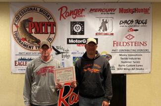 Osfar & Raley Win PMTT Ranger Boats World Championship Again